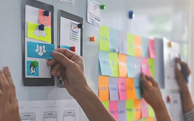 UX Design In An Agile Environment (Video)