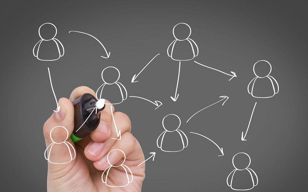 Organizing a Design Organization (Video)